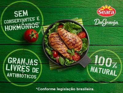 Uma linha 100% natural para dar muito sabor às suas receitas.