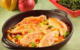 Filezinhos de frango da roça Seara DaGranja