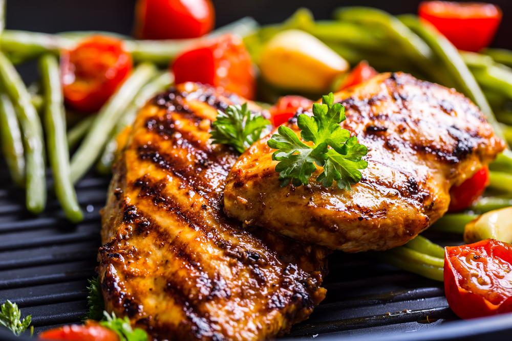 Carne de frango ajuda a diminuir o colesterol?