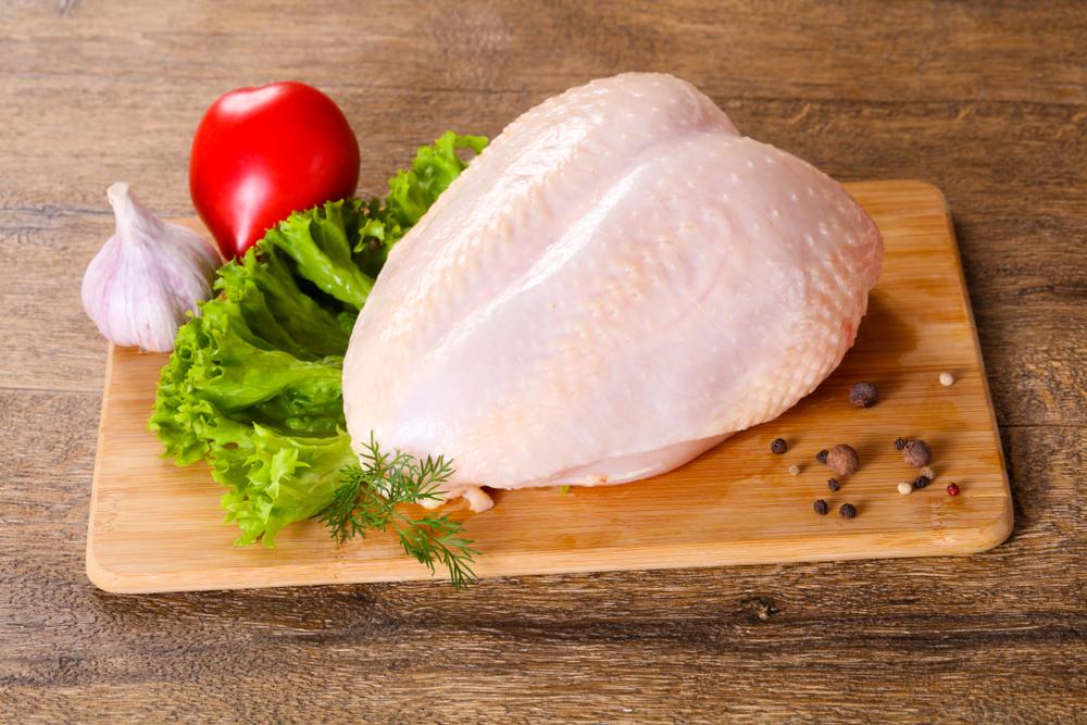 A qualidade do frango depende do que ele come?
