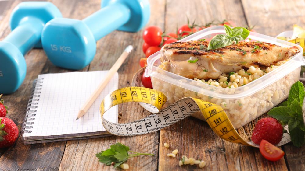 Consumir carne de frango ajuda atletas a ganharem músculos?